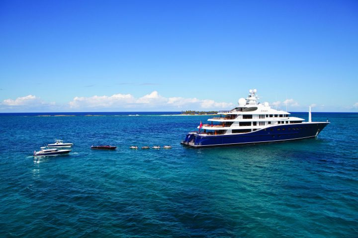 Why You Might Want to Consider Buying a Yacht